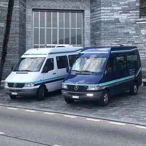 CLAUDIO PRATO Taxi Minibus Limousine