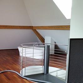 Malerei Roger Vuille GmbH