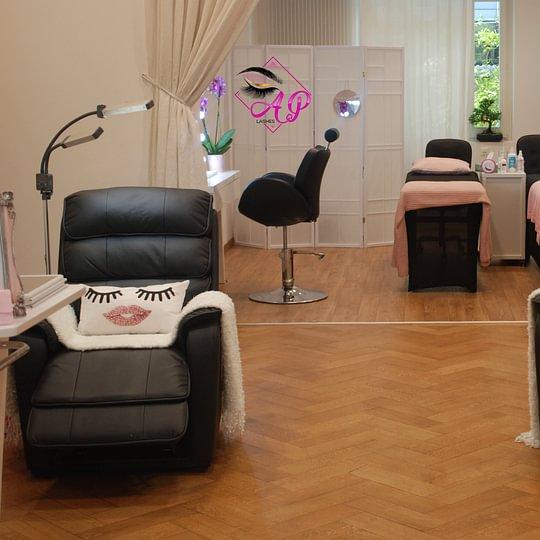 Salon an der Pilatusstrasse 30, 6003 Luzern