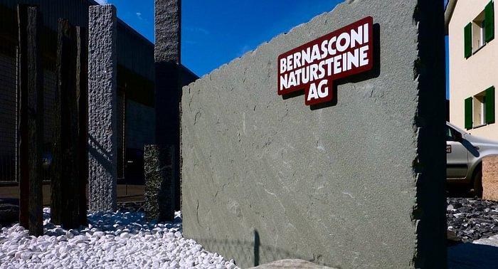 Bernasconi Natursteine AG