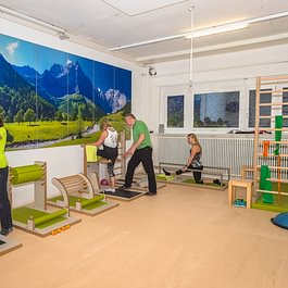 FIVE Training by Physiotherapie Wohlen AG
