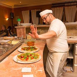 Restaurant Trattoria la Calabrisella