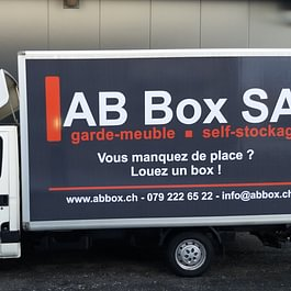 AB Box SA