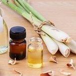 Jojoba Gold Suisse - Lemongrass l'huile essentielle BIO