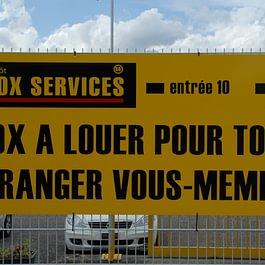 Box Services SA Dépôt