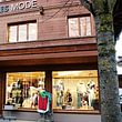 Modehaus - Boutique Zweisimmen Region Simmental