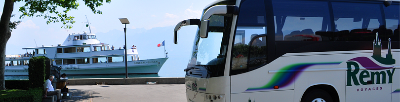 Voyages Rémy Zahler SA