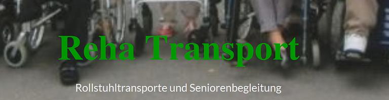 Reha-Transport