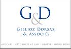 Gillioz Dorsaz & Associés