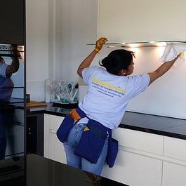 Wohnungsreinigung, Umzugsreinigung- Grundreinigung.info@biland-services.ch