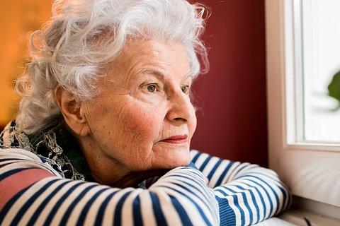 Betreuung bei Demenz