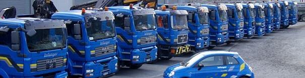 Infanger Transporte AG