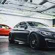 BMW M4 Bm Parts