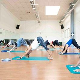 Fitness Center Altstätten - Pilates Fitness Nöllen Altstätten