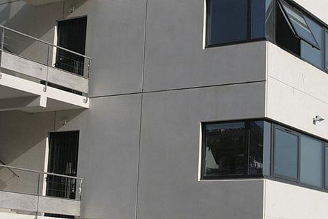 Costruzioni di case prefabbricate in acciaio
