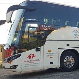 Autolinee Svizzere Private SA
