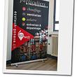 Kakemono Ecotech Geneve Chauffage Ventilation Solaire Entretien Depannage