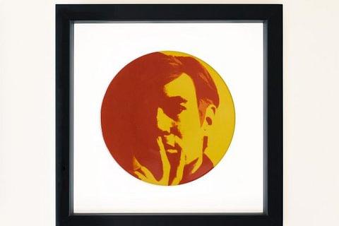 Andy Warhol, Ceramica d'artista