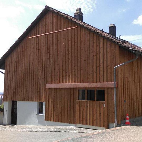 A. Strickler Holzbau GmbH