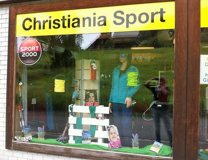 Christiania Sport