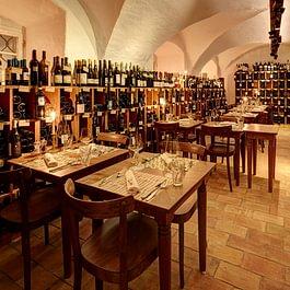 Restaurant Opus