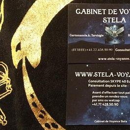 Cabinet Stela Sàrl