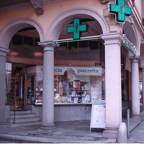 Farmacia della Piazzetta