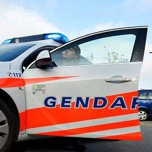 Police cantonale vaudoise Siège principal Blécherette