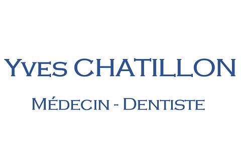 Dr. Yves Chatillon