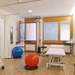 Physiotherapie ElfenauPark GmbH