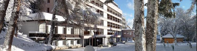 Arenas Resort Valaisia