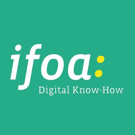 Bei ifoa macht Lernen Spass