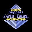 GM INFO Informatique // Support Help-Desk