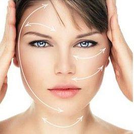 Face-Lift in 2 Stunden jugendlich frisch ohne OP