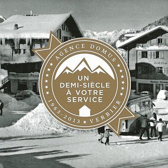 Agence immobilière Domus