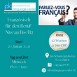Französisch für den Beruf