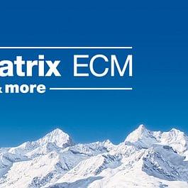 ExtraCellMatrix Drink orange ou fruits rouges: formulation complète pour articulations