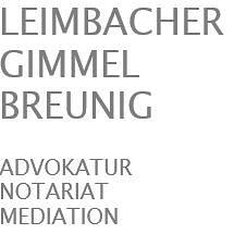 Leimbacher Gimmel Breunig