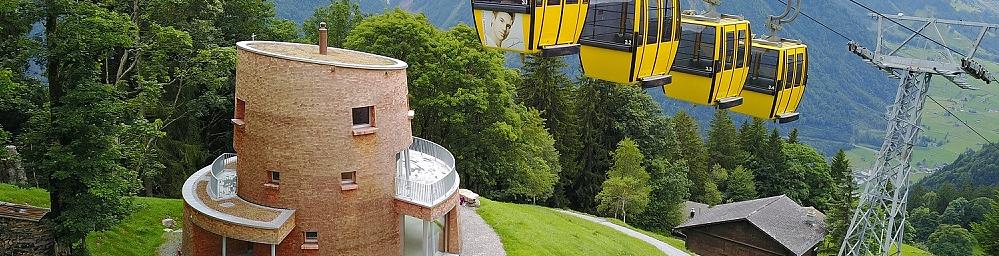 CASA-VITA/Frefel Holzbau AG
