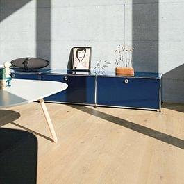 USM Haller - Beratung und Konfigruation für Ihr individuelles Möbel