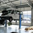 Bushandel.ch - Werkstatt