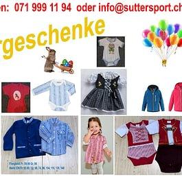 Oster-Geschenke