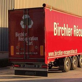 Birchler Récupération Sàrl - logo