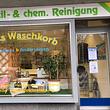 Rosi's Waschkorb