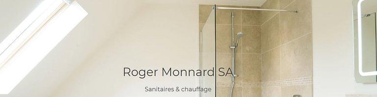 Roger Monnard SA