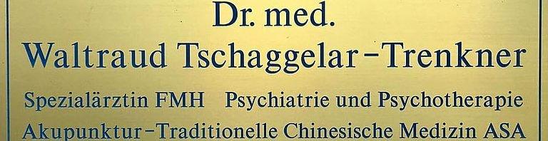 Dr. med. Tschaggelar Waltraud