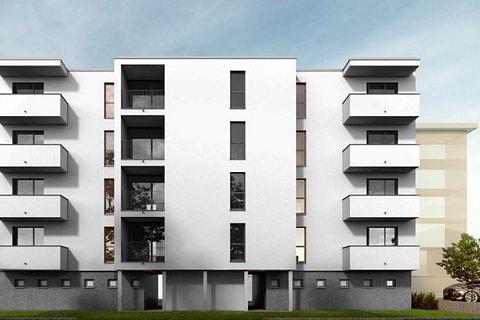 BALERNA - nuova palazzina a reddito