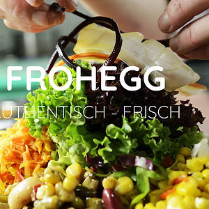 Restaurant Frohegg