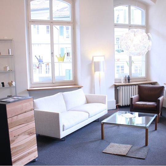 Wohnform Thomas Herzog AG