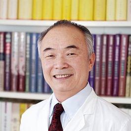 Herr Wenhua Zhang